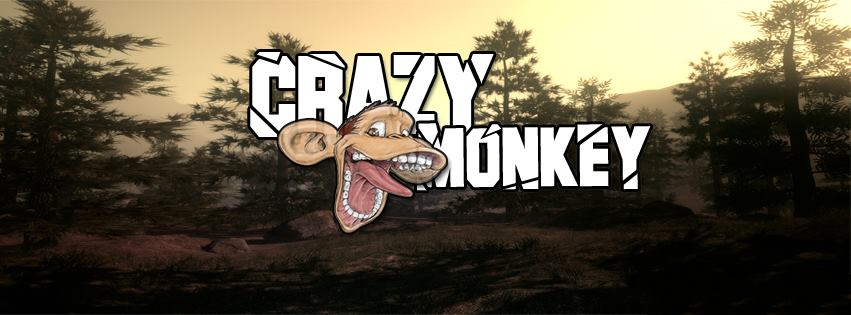 Let's play z Rustu od CrazyMonkey