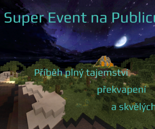 SuperEvent na Publicu
