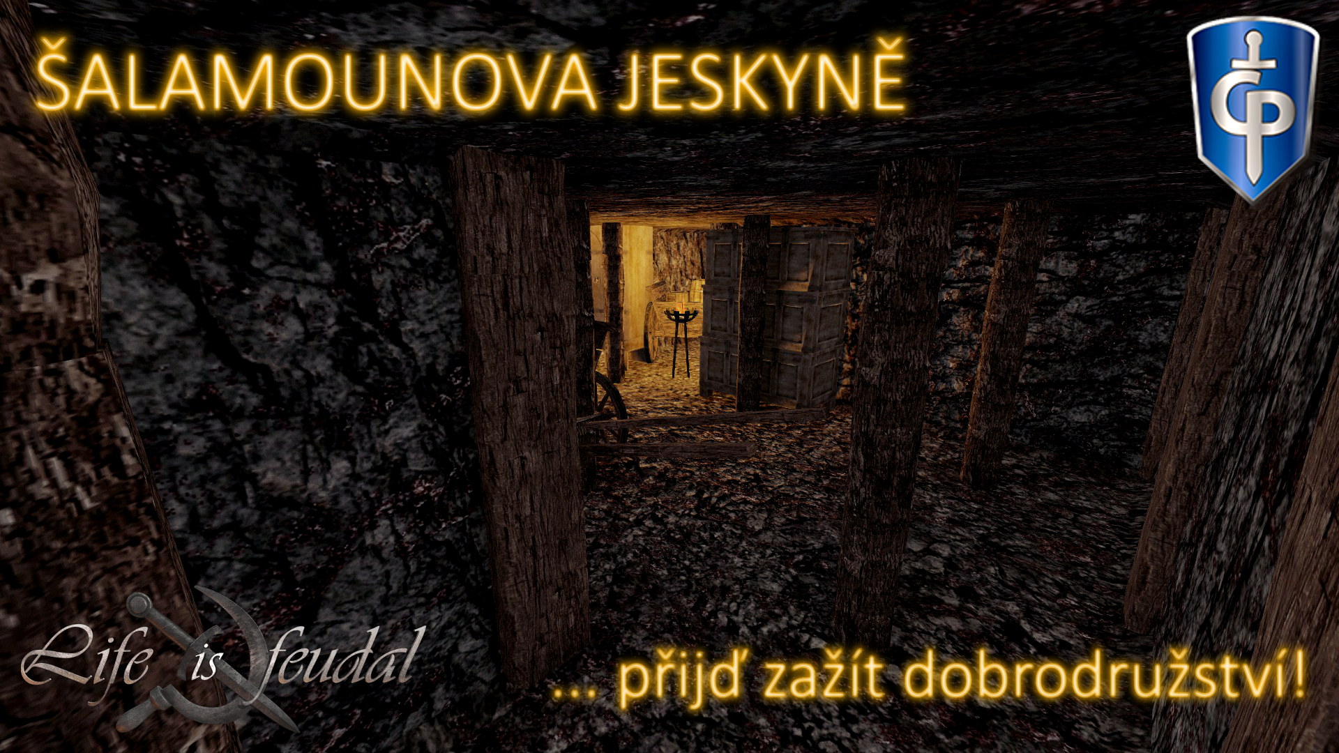 SUPER-EVENT na Life is Feudal